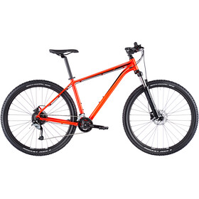 "Cannondale Trail 7 29"" acid red"